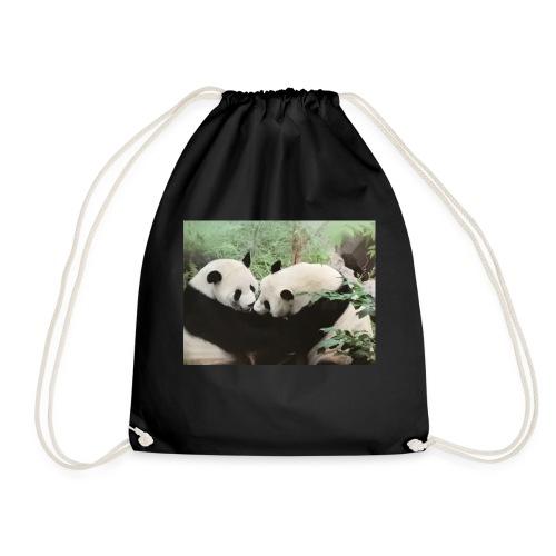 pandor - Gymnastikpåse