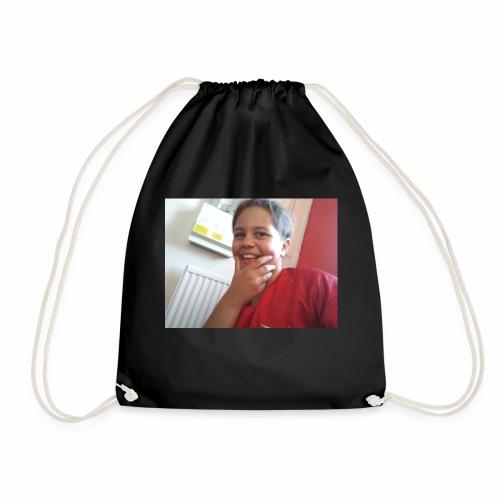 1537542240440770014639 - Drawstring Bag