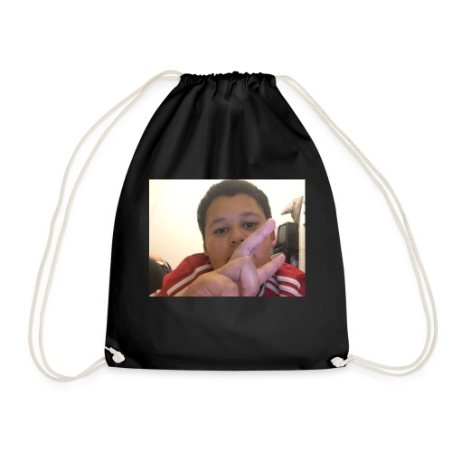 Kaido - Drawstring Bag