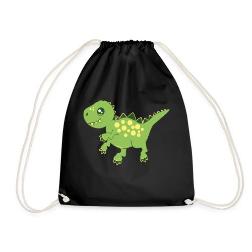 Dino voraz - Mochila saco