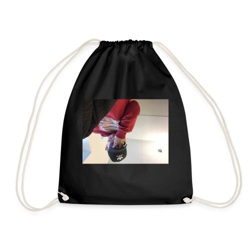 image - Gymnastikpåse