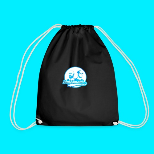 new logo shopper - Sacca sportiva