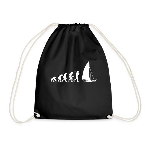 evolution sailboat - Sacca sportiva