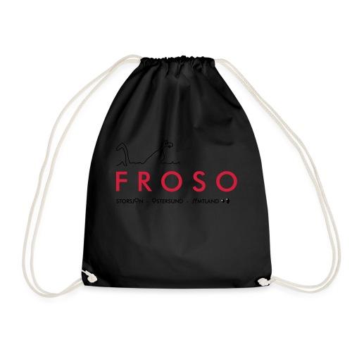 froso - Gymnastikpåse