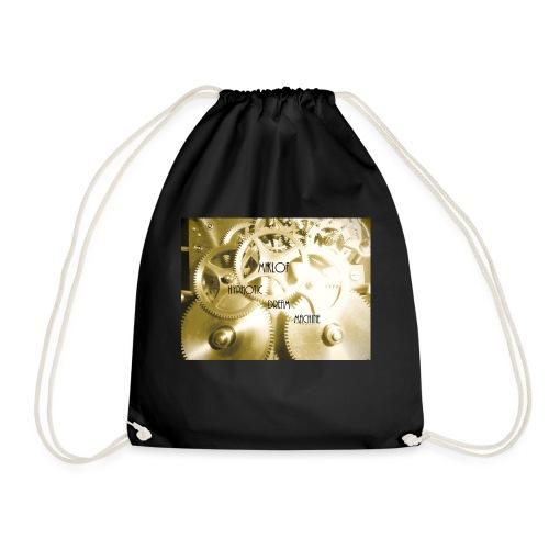 Hypnotic Dream Machine - Drawstring Bag