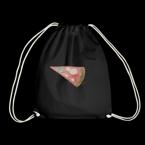 BY TAiTO Pizza Slice - Jumppakassi
