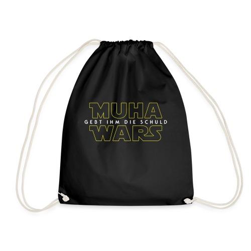 Muha Wars - Standard - Turnbeutel