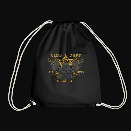Club Dark Original - Sportstaske