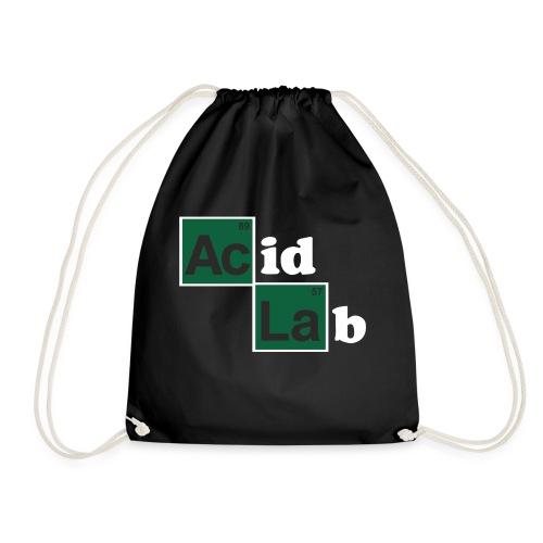 Acid Lab 1 - Mochila saco
