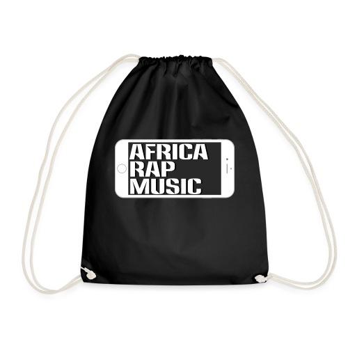 Africa Rap Music - Sac de sport léger