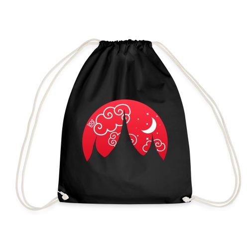 Fairytale Fortress - Drawstring Bag