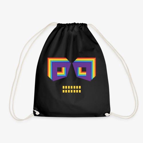 Robot - Mochila saco