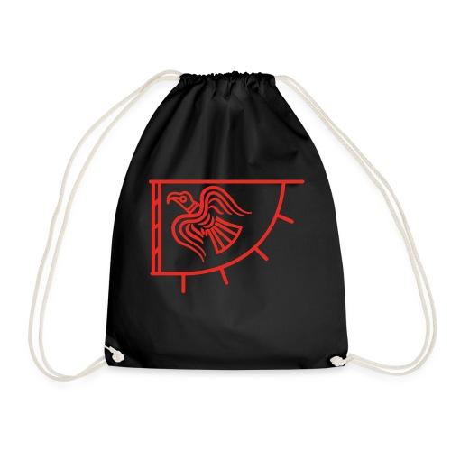 ESTANDARTE DEL CUERVO - Drawstring Bag