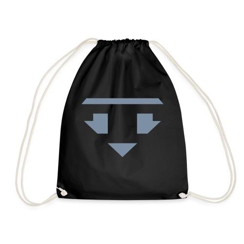 Twanneman logo Reverse - Drawstring Bag