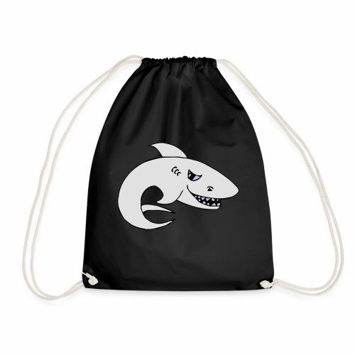 Requin - Sac de sport léger