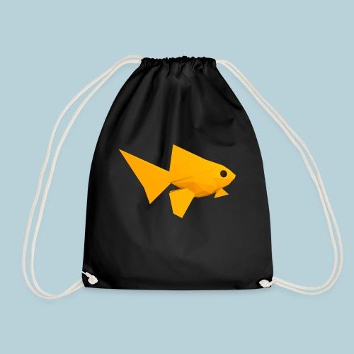 RATWORKS Fish-Smish - Drawstring Bag