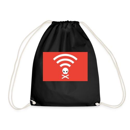 Notspy.de - Dein sicheres Internet. - Turnbeutel