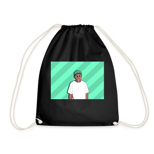 Tyler The Creator - Drawstring Bag