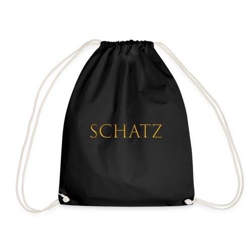 Schatz - Turnbeutel