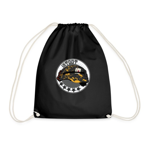 TooTenArmy Gear - Drawstring Bag
