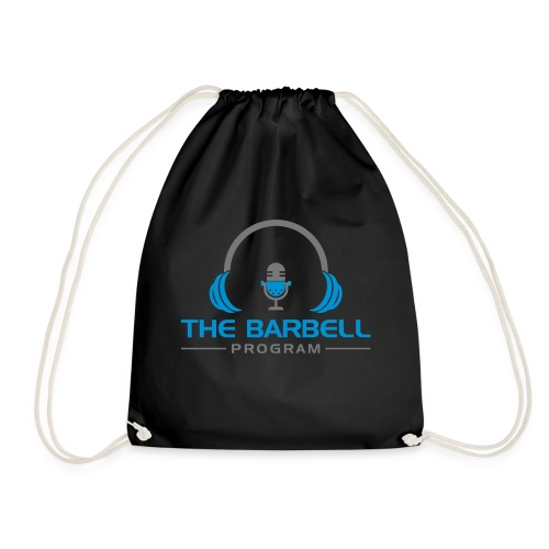 The Barbell Program Podcast - Turnbeutel