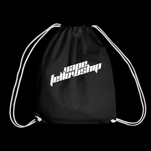 Vape Fellowship Crew - Drawstring Bag