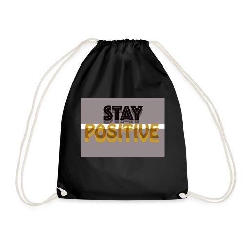 positive - Drawstring Bag