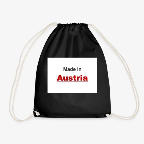 Made in Austria - Turnbeutel