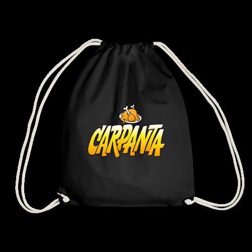 Carpanta - Mochila saco