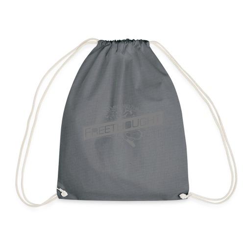 Freethought - Drawstring Bag
