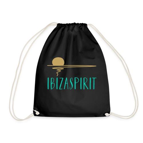 IBIZASPIRIT - Turnbeutel