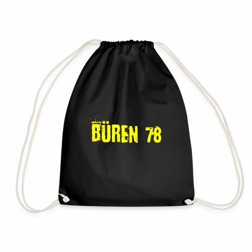 Bueren_78_Fanclub_Shirts - Turnbeutel