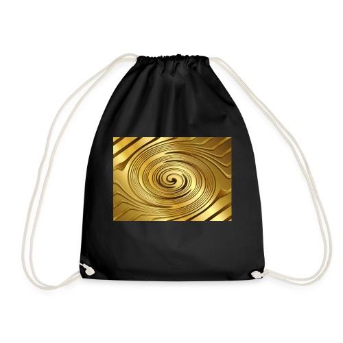 spirale d'oro - Sacca sportiva