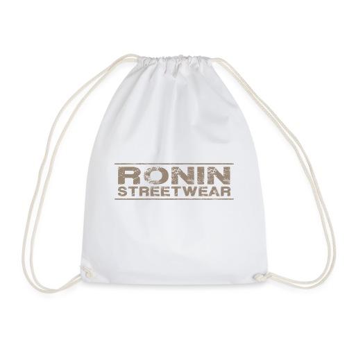 RONIN streetwear V03 - Sac de sport léger
