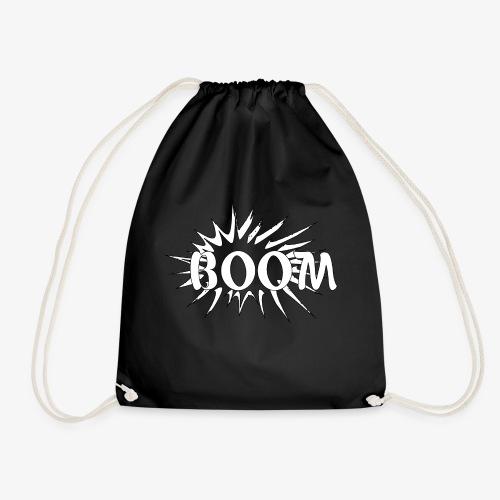 boom 1 - Mochila saco