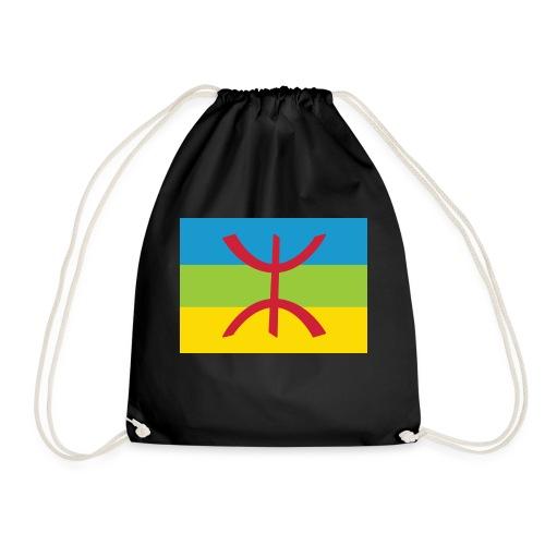Amazigh Flag Clean - Gymtas