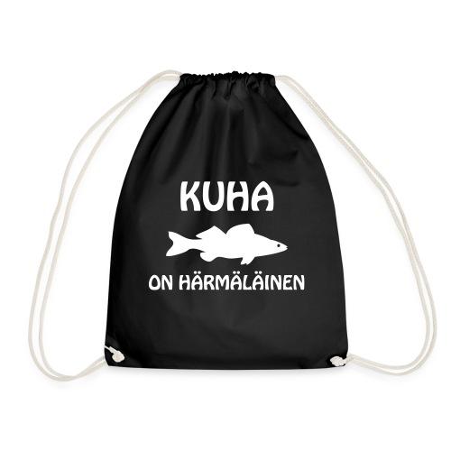 KUHA ON HÄRMÄLÄINEN - Jumppakassi