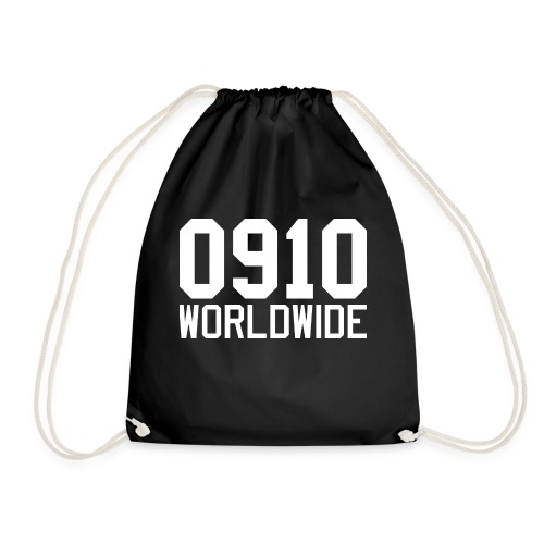 0910 WORLDWIDE CREW CAP - Gymnastikpåse