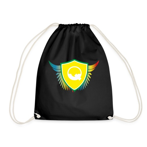 Logo Quicky Angel Color - Sac de sport léger