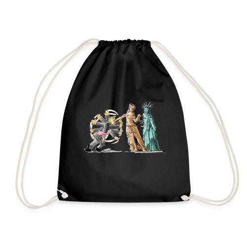 I Got This - Drawstring Bag