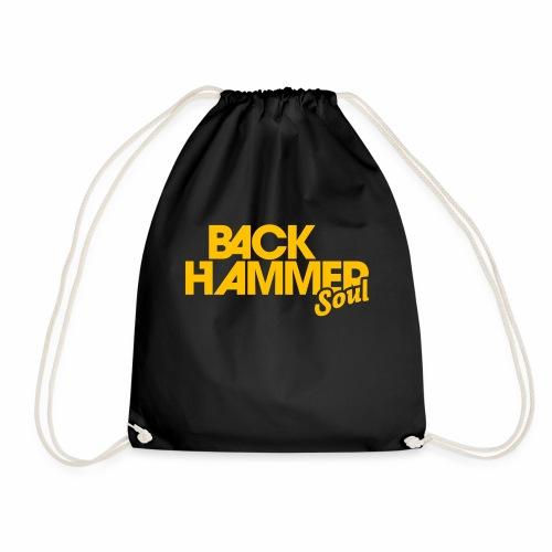 Backhammer Soul - Drawstring Bag