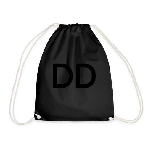 ddblack - Mochila saco