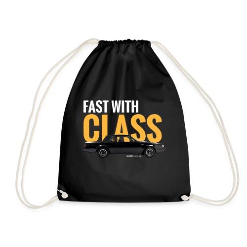 Fast with class* - Sac de sport léger