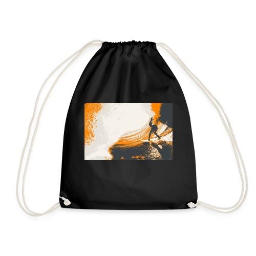 IMG 1996 - Drawstring Bag