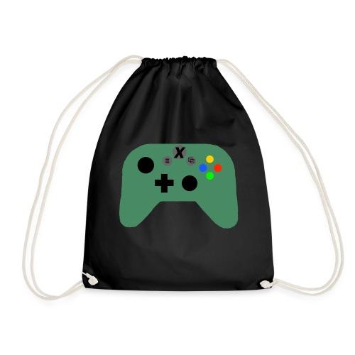 Original controller merch - Drawstring Bag
