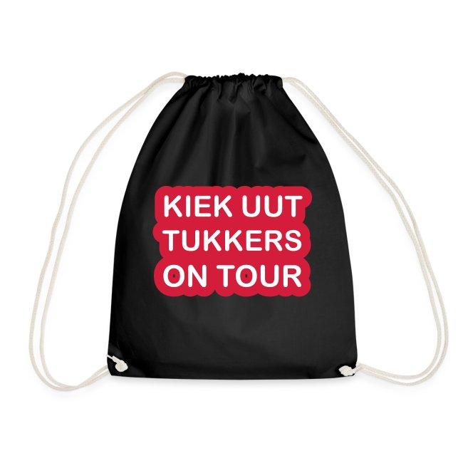 Tukkers on Tour