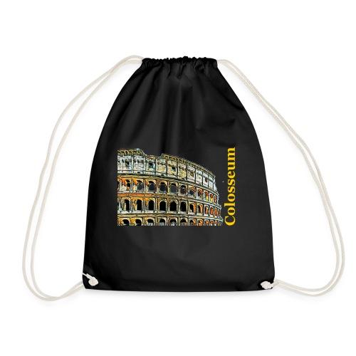 Colosseum - Turnbeutel