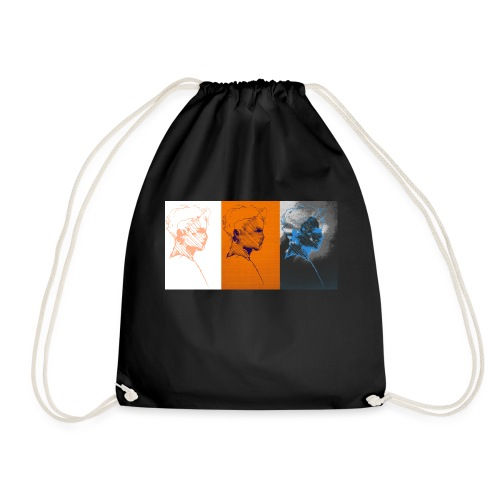 BOYS - Drawstring Bag