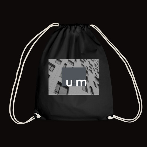 U+M Urban - Turnbeutel