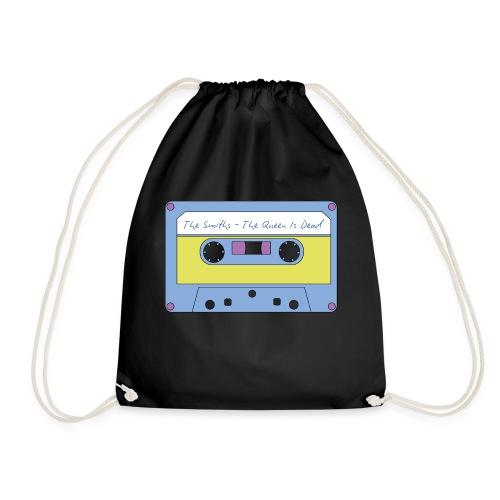 Musikkassette - Turnbeutel